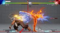 街头霸王5 - sako(豪鬼Akuma) vs MOV(春丽chun-li) 转自:Fighting Game Replays