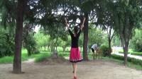 贞贞广场舞《卓玛我心中的一首歌》编舞:张春丽