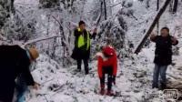 瑞雪兆丰年(歌乐山)