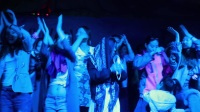 优之颜 汇英盟全球游第六站-乌兰布统草原游
