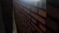 天品工程:室内新砌墙红砖砌筑施工方法分享(天品周工)