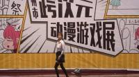 【宅舞】lonely heart - 葵语 (梧州市第六届跨次元动漫展)