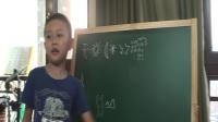 张菲特自学语文第一课《天地人》