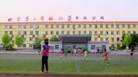 《踢球吧!少年》——(下集)圆梦工体