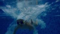 水中有个超Q宝贝