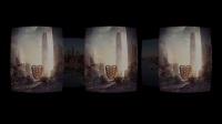 哈德逊城市广场VR全景