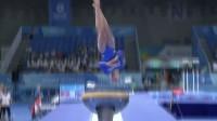 2017年 大运会 单项决赛 Maria Paseka RUS 跳马