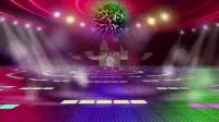 优柔广场舞原创《舞步健身操》第一套完整版