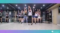 【风车·韩语】SONAMOO《So Good》舞蹈练习室版MV公开