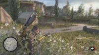 【基拉】狙击精英4圣塞里尼流程01 这其实是一款二战割草游戏~