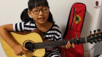 """11蒋双亦 那些花儿""""星臣杯""""2017第3届全国吉他弹唱大赛"""