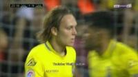 2017-18赛季西甲第1轮:瓦伦西亚1:0拉斯帕尔马斯