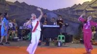 【自娱自乐】歌舞《白毛女》选段 170824