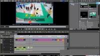 edius教程视频剪辑制作多机位调色模板插件edius6 edius7 edius8