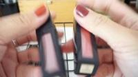 8月彩妆护肤品购物分享--专柜篇