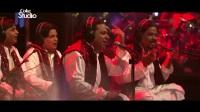 Laal Meri Pat - Quratulain Balouch feat Akbar Ali & Arieb Azhar
