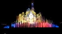 上海迪士尼乐园烟花完整版video_20170823_202956