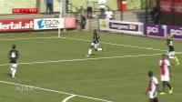 荷兰U17超级杯比赛集锦:阿贾克斯 - 费耶诺德