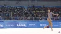 Ekaterina Selezneva-Ball AA-Universiade 2017