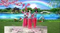 三姐妹舞蹈队《美丽内蒙古》