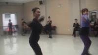 藏族舞组合2