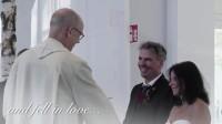 浪漫的婚礼