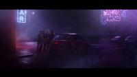 """【片区】震撼大片 - 法国交通安全系列宣传片""""Shockwave 冲击波"""""""