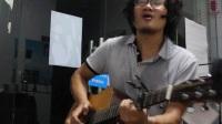 """19蔡昭创 《朋友别哭》  """"星臣杯""""2017第三届吉他弹唱大赛"""