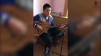 """31滕子堃  《玫瑰》""""星臣杯""""2017第三届吉他弹唱大赛"""