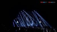 2017百威风暴电音节南京站2