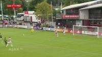 青训梯队比赛集锦:阿贾克斯U17 - PSV埃因霍温U17