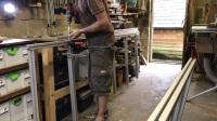 My Dream MFT WorkBench & Miter Saw Station part1