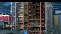 巨浪视觉-生产线流程三维动画-空心砖生产线-工业动画
