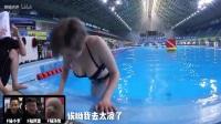 姐姐教你2分钟学会蛙泳