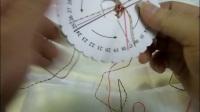 盘编器编法视频教程 红绳手链编法 中国结手链 八股编