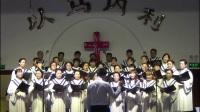 2017年第22期慕道班开班典礼