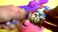 小猪佩奇 芭比娃娃 玩具系列 143