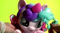 小猪佩奇 芭比娃娃 玩具系列 156