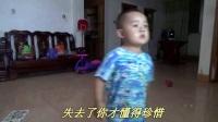 两岁多小宝宝跳舞视频