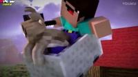 我的世界动画 《菜鸟的生活》EP2
