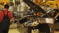 2018款保时捷911 Turbo S 制造全过程