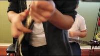 GuitarTube 5分钟内写一首流行朋克Pop-Punk第二集【红鱼吉他】中文字幕 教学 电吉他 乐队 编曲