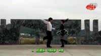 万李2014武汉跑跑舞第三套《灵感9》(含慢速教学、集体示范)