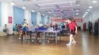 2017年高桥镇中老年乒乓球交流赛 09-08