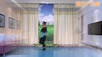 塔河蓉儿广场舞《欢乐的跳吧》民族舞附有分解教学