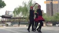 北京冬冬水兵舞《第六套》李冬团长原创 糖豆现场版