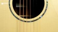吉他平方 Lowden F35手工吉他试听评测