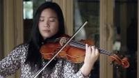 【钢琴&提琴】IU - Ending Scene 钢琴&提琴cover