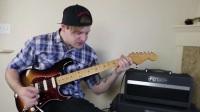 【吉他】Fender standard能调成重型音色吗?