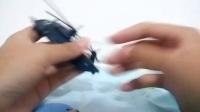 非游戏视频#1变形金刚电影系列传奇级目眩!